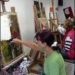 Atelier für Erwachsene