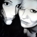 Acrylmalerei von Stella, 17 Jahre